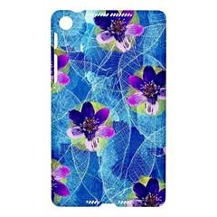 Purple Flowers Nexus 7 (2013)