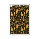 Christmas Background iPad Mini 2 Enamel Coated Cases Front
