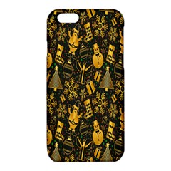 Christmas Background iPhone 6/6S TPU Case