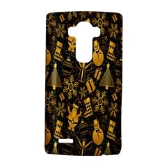 Christmas Background LG G4 Hardshell Case