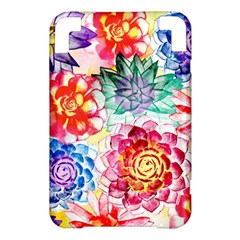 Colorful Succulents Kindle 3 Keyboard 3G