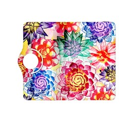 Colorful Succulents Kindle Fire Hdx 8 9  Flip 360 Case