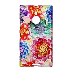 Colorful Succulents Nokia Lumia 1520