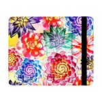 Colorful Succulents Samsung Galaxy Tab Pro 8.4  Flip Case Front
