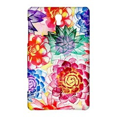 Colorful Succulents Samsung Galaxy Tab S (8 4 ) Hardshell Case