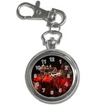Clifton Mill Christmas Lights Key Chain Watches Front