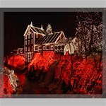 Clifton Mill Christmas Lights Canvas 24  x 20  24  x 20  x 0.875  Stretched Canvas