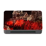 Clifton Mill Christmas Lights Memory Card Reader with CF Front