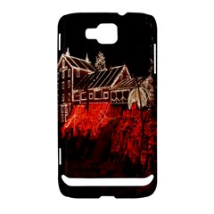 Clifton Mill Christmas Lights Samsung Ativ S i8750 Hardshell Case