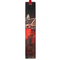 Clifton Mill Christmas Lights Large Book Marks