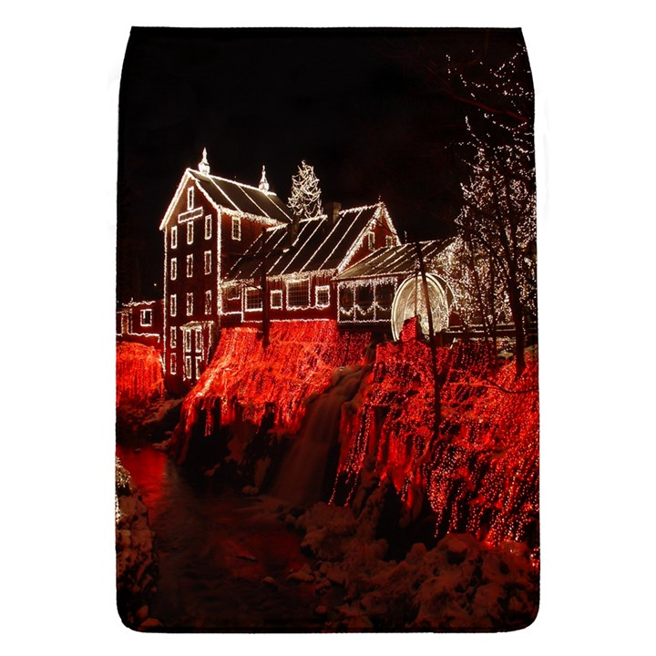 Clifton Mill Christmas Lights Flap Covers (L)