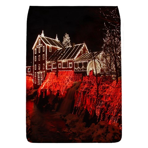 Clifton Mill Christmas Lights Flap Covers (S)