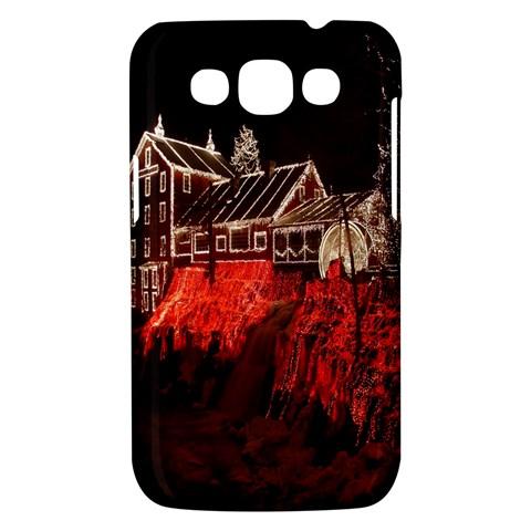 Clifton Mill Christmas Lights Samsung Galaxy Win I8550 Hardshell Case
