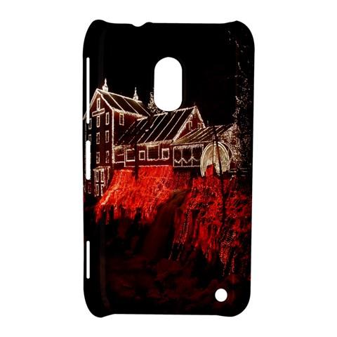 Clifton Mill Christmas Lights Nokia Lumia 620