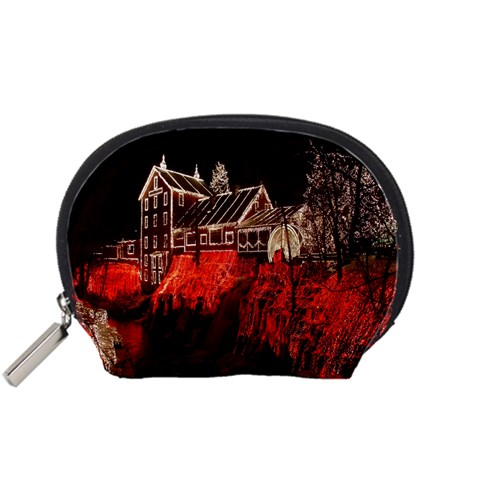 Clifton Mill Christmas Lights Accessory Pouches (Small)