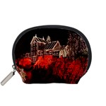 Clifton Mill Christmas Lights Accessory Pouches (Small)  Front