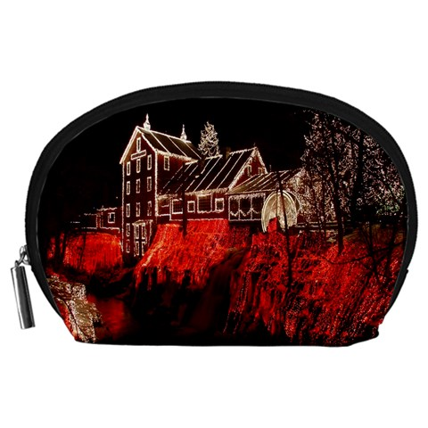 Clifton Mill Christmas Lights Accessory Pouches (Large)