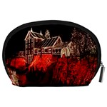 Clifton Mill Christmas Lights Accessory Pouches (Large)  Back