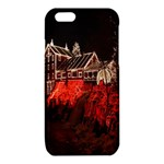 Clifton Mill Christmas Lights iPhone 6/6S TPU Case Front