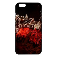 Clifton Mill Christmas Lights iPhone 6 Plus/6S Plus TPU Case