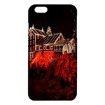 Clifton Mill Christmas Lights iPhone 6 Plus/6S Plus TPU Case Front