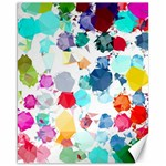Colorful Diamonds Dream Canvas 16  x 20   20 x16 Canvas - 1