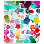 Colorful Diamonds Dream Canvas 20  x 24   24 x20 Canvas - 1