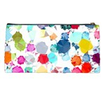 Colorful Diamonds Dream Pencil Cases Back