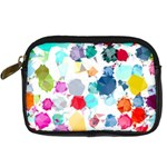 Colorful Diamonds Dream Digital Camera Cases Front