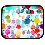 Colorful Diamonds Dream Netbook Case (XXL)  Front
