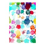Colorful Diamonds Dream Shower Curtain 48  x 72  (Small)  42.18 x64.8 Curtain