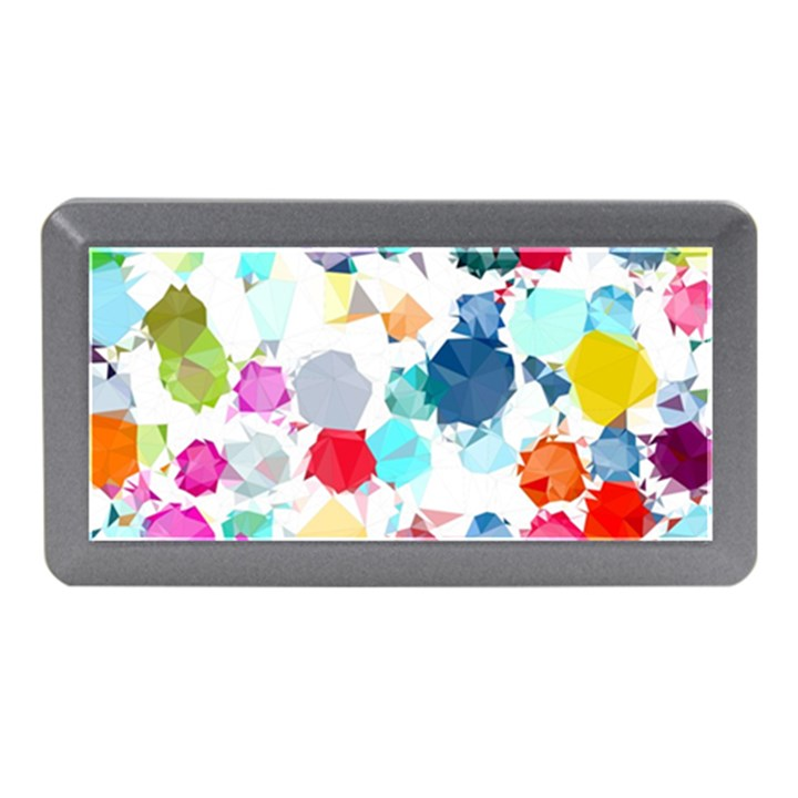 Colorful Diamonds Dream Memory Card Reader (Mini)