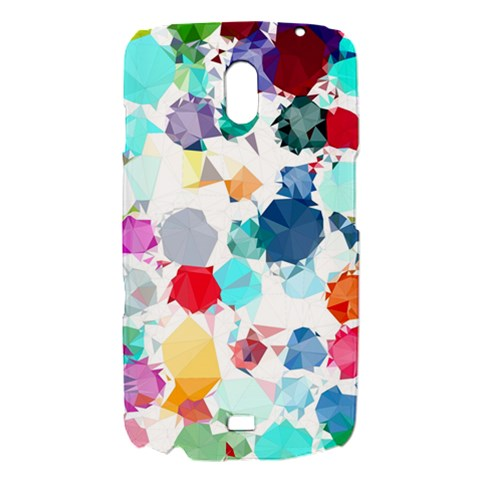 Colorful Diamonds Dream Samsung Galaxy Nexus i9250 Hardshell Case