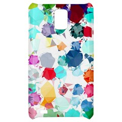 Colorful Diamonds Dream Samsung Infuse 4G Hardshell Case