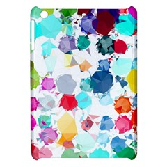 Colorful Diamonds Dream Apple Ipad Mini Hardshell Case