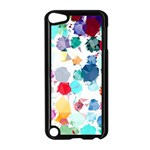 Colorful Diamonds Dream Apple iPod Touch 5 Case (Black) Front