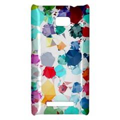 Colorful Diamonds Dream HTC 8X