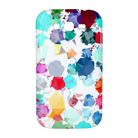 Colorful Diamonds Dream Samsung Galaxy Grand DUOS I9082 Hardshell Case