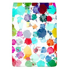 Colorful Diamonds Dream Flap Covers (l)