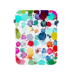 Colorful Diamonds Dream Apple Ipad 2/3/4 Protective Soft Cases