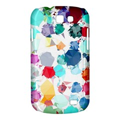 Colorful Diamonds Dream Samsung Galaxy Express I8730 Hardshell Case