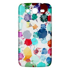 Colorful Diamonds Dream Samsung Galaxy Mega 5 8 I9152 Hardshell Case