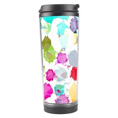 Colorful Diamonds Dream Travel Tumbler