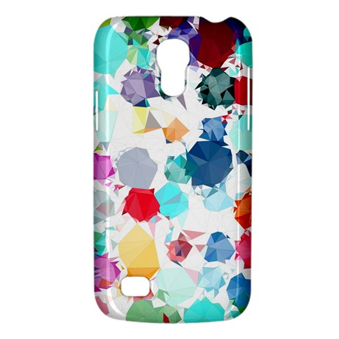 Colorful Diamonds Dream Galaxy S4 Mini