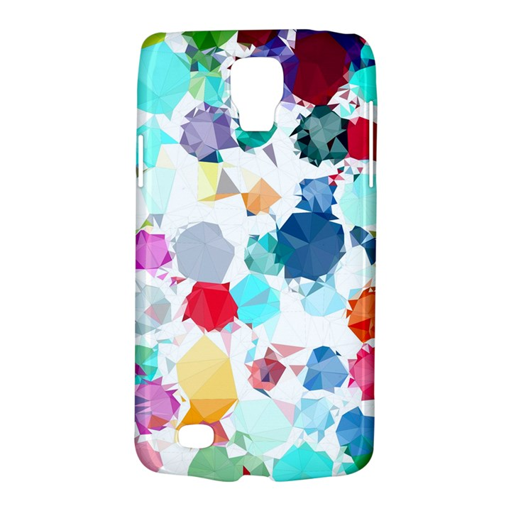 Colorful Diamonds Dream Galaxy S4 Active