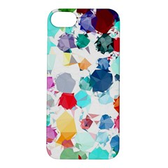 Colorful Diamonds Dream Apple Iphone 5s/ Se Hardshell Case
