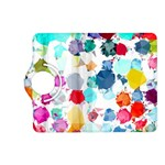 Colorful Diamonds Dream Kindle Fire HD (2013) Flip 360 Case Front