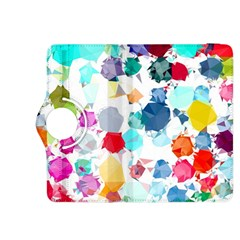 Colorful Diamonds Dream Kindle Fire Hdx 8 9  Flip 360 Case