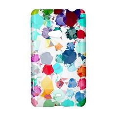 Colorful Diamonds Dream Nokia Lumia 625