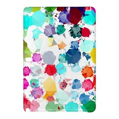 Colorful Diamonds Dream Samsung Galaxy Tab Pro 10.1 Hardshell Case